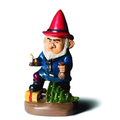 Click to get Scrooge the Garden Gnome