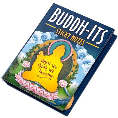 Click to get Buddha BuddIt Sticky Notes