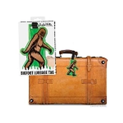 Click to get BIGFOOT LUGGAGE TAG
