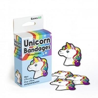 Click to get Unicorn Power Bandages