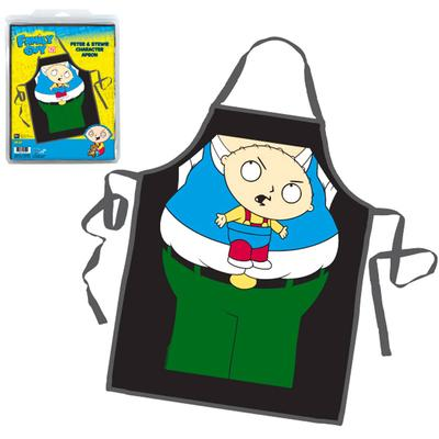 Click to get Family Guy Peter and Stewie Apron