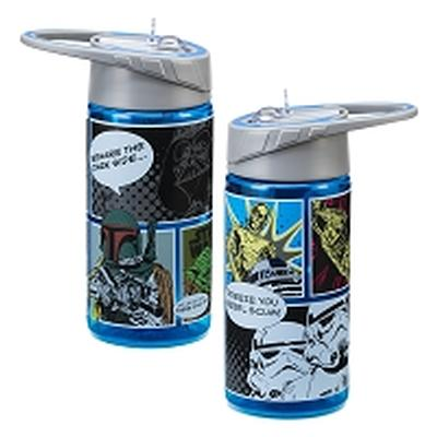 Click to get Star Wars Tritan Water Bottle
