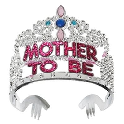 Click to get Mother To Be Tiara