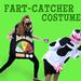 Fart Catcher Costume