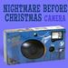 Nightmare Before Christmas Camera